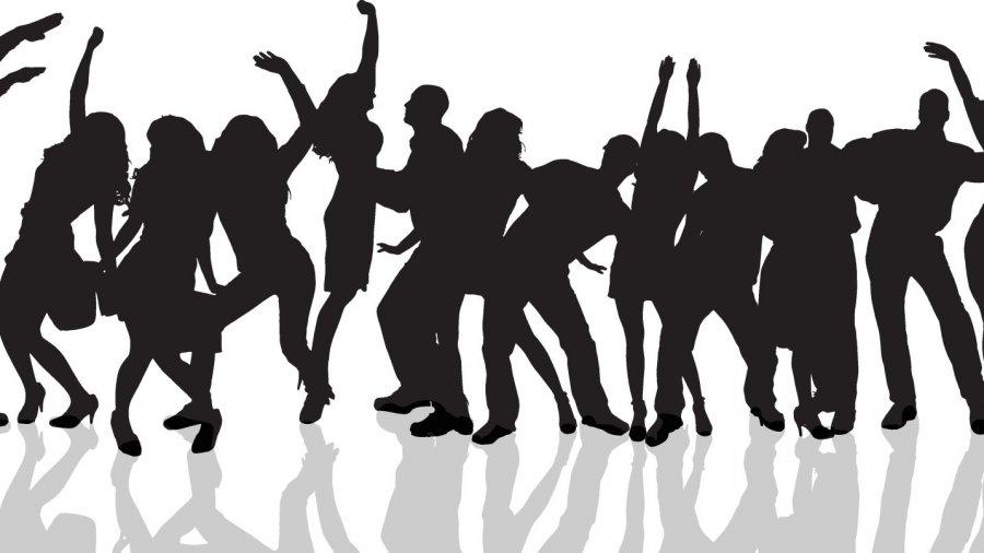 Spring Fling Fundraiser Dance