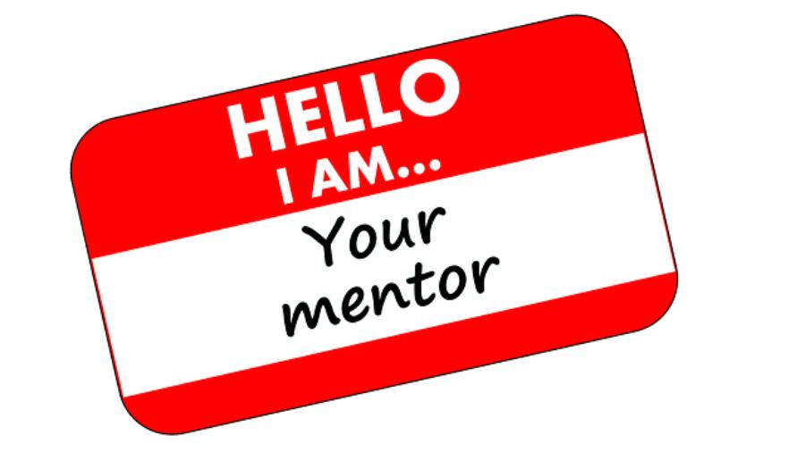 mentor id tag
